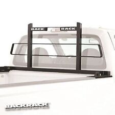 BACKRACK 15004 Bar Headache Rack Frame Only, For Silverado/F-150/Sierra/Tundra