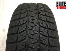 Bridgestone Blizzak Ws80 Studless P20555r16 205 55 16 New Tire