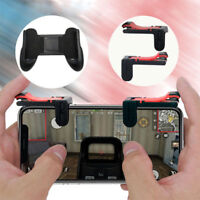 Gaming Trigger Cell Phone Game  Controller Gamepad for Android IOS System