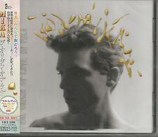 MIKA Origin of love 3 BONUS w/ UNRELEASED & ACOUSTIC JAPAN CD USA seller SEALED