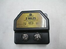 American Farm Works 2 Miles Electric Fence Controller