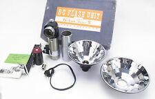 Vintage Nikon BCB II Bulb Flash Unit for Model S Rangefinder Camera NICE in Box!