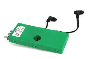 8X23-18C847-BB Original Jaguar XF X250 Antenna Amplifier Am Fm Tmc Div Antenna