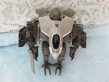 Transformer Starscream Battle Blade 2006 Hasbro