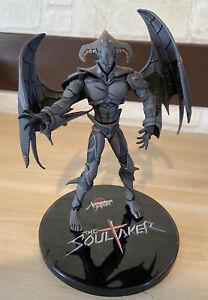 The Soultaker; PVC Actionfigur; Mcfarlane's 3D Animation from Japan 2