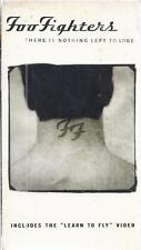 VHS: FOO FIGHTERS THERE IS NOTHING LEFT TO LOSE