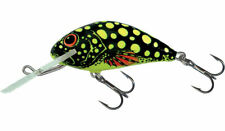 """Salmo Hornet Floating 5 Lure H5F-BEE Beetle 2"""" 1/4 oz Mad Action Crankbait Lure"""