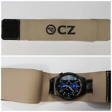 Universal watch protector with CZ logo/ Uhrschutz mit CZ logo