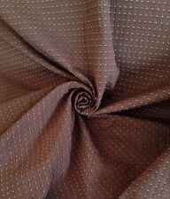 14 Metres Laura Ashley Tapestry Curtain  Fabric Raised Petite Design