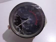 Derbi fenix 49 new velocimeter