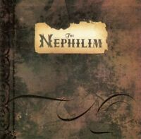 Fields Of The Nephilim - Fields Of The Nephilim [CD]