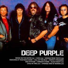 DEEP PURPLE - ICON - BEST OF CD!