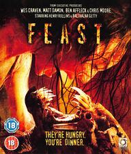 Feast Blu-Ray | (Horror) (2005)