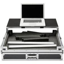 Magma Multi-Format Workstation XXL Fits Many DJ Controllers Heavy Duty Case