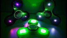ON SALE! Hand Fidget Spinner ( LED Light 3 Moudel)  ,  hot selling ,   #397397