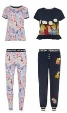 Disney Cotton Blend Pyjama Sets for Women