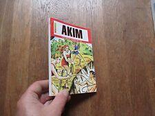 PETIT FORMAT BD AKIM 31  mon journal 1996