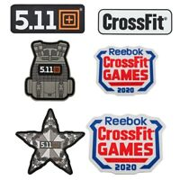 5.11 Tactical Squared Away Patch NEW 81936