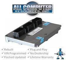 2008 Ford E350 E450 6.0L 8C2A-12A650-ACA Computer ECM PCM ECU DPU-465 DPU-465T