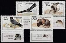 Israël postfris 1985 MNH  982-985 - Vogels / Birds