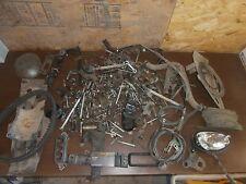 05 06 07 Kawasaki Brute Force 750 KVF Engine Motor Belt Mount Head Torq Clamp
