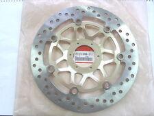 HONDA DISCO FRENO ANTERIORE DX VFR800-XL1000-CBR600