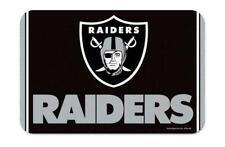 Oakland Raiders Türmatte Fußmatte Door Matt 75 cm NFL Football Neu
