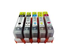 Refillable cartridge for HP564 Photosmart B209 C309 C310 C410 C510 7510 C6340