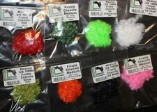 Hareline Dubbin, Inc.. Chenille Fly Tying Materials
