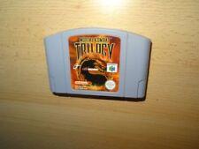Videogiochi Mortal Kombat per Nintendo 64