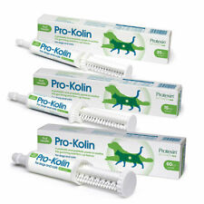 Protexin Pro-Kolin Probiotic Digestion Aid Stool Firming Paste Dog Cat 15/30/60