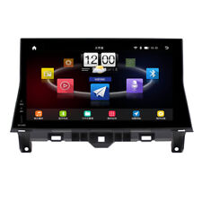 "10.1"" Android 4.4 Quad Core Car PC GPS Navi For Honda Accord 8 2008 Stereo Radio"
