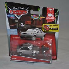 2015 Disney Pixar Cars Die Cast Lost and Found BERT  #7 of 8 CJM27 NEW