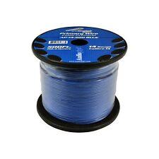 Audiopipe AP14500BL 14 Gauge 500Ft Primary Wire Blue
