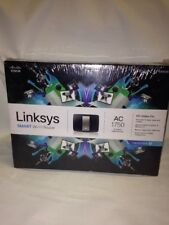 Linksys AC1750 Smart Wi-Fi Wireless Dual New