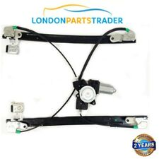 CHRYSLER VOYAGER MK3 FRONT RIGHT OFF DRIVERS SIDE WITH MOTOR WINDOW REGULATOR