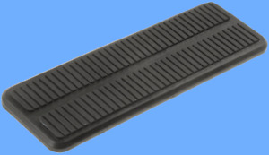 Accelerator Foot Pedal Pad Rubber Cover REPLACE GMC OEM #  3920296