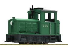 """Roco 33209 H0e Diesellok Felbahnlok """"Leo"""""""
