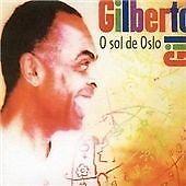 O Sol de Oslo, Gilberto Gil CD | 8424295041678 | New