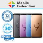 Samsung Galaxy S9 64gb 256gb Unlocked [au Stock] Very Good Condition