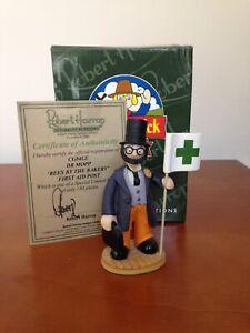 *RARE* Robert Harrop Camberwick Green CGLE84 Dr Mopp Bees By The Bakery *RARE*