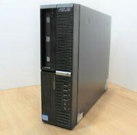 Asus Pro AS Windows 10 Desktop PC Intel Core i3 3rd Gen 3.4GHz 4GB 500GB