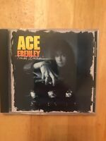 Ace Frehley Trouble Walkin' CD US BMG Music Club Issue No UPC! Rare