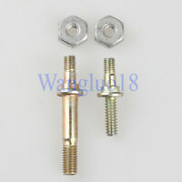 pn 0000 955 0801 Set Of Two M8 Bar Nuts For Stihl HT 101 Chainsaw