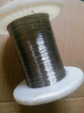 10m 0.3mm Electric Hot Wire For Hot Wire Foam Cutter And Heating Cutting Machine