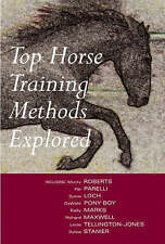 Top Horse Training Methods-ExLibrary