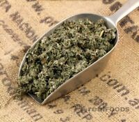 Red Raspberry Leaf Cut and Sifted Dr Sebi 100% Organic TCM Fu Pen Zi
