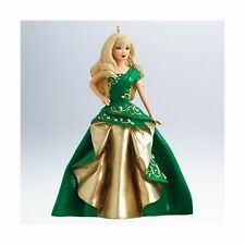 HALLMARK 2011 CELEBRATION BARBIE ORNAMENT #12TH IN SERIES SPECIAL EDITION NEW