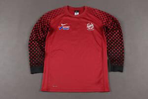 IFK Karlshamn football goalkeeper shirt jersey trikot Children L - Nike