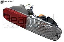 Freelander 1 feu arrière côté gauche numéro de pièce xfb000290r